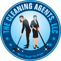 The Cleaning Agents